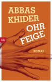 Ohrfeige, Khider, Abbas, btb Verlag, EAN/ISBN-13: 9783442714902