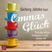 Ommas Glück, Louis, Chantal, Roof-Music Schallplatten und, EAN/ISBN-13: 9783864842924