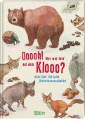 Ooooh! Wer war hier auf dem Klooo?, Seed, Andy, Carlsen Verlag GmbH, EAN/ISBN-13: 9783551252661