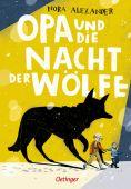 Opa und die Nacht der Wölfe, Alexander, Nora, Verlag Friedrich Oetinger GmbH, EAN/ISBN-13: 9783789109546