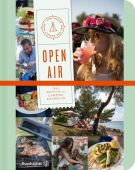 Open Air, Paul, Stevan/Haug, Daniel, Christian Brandstätter, EAN/ISBN-13: 9783850339285