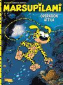Operation Attila, Franquin, André/Colman, Stéphan, Carlsen Verlag GmbH, EAN/ISBN-13: 9783551799098