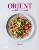 Orient - köstlich vegetarisch, Hage, Salma/Haarala Hamilton, Liz/Haarala Hamilton, Max, EAN/ISBN-13: 9783944297255