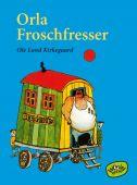 Orla Forschfresser, Kirkegaard, Ole Lund, Woow Books, EAN/ISBN-13: 9783961770137