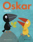 Oskar und Mo, Teckentrup, Britta, Prestel Verlag, EAN/ISBN-13: 9783791373126