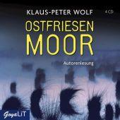 Ostfriesenmoor, Wolf, Klaus-Peter, Jumbo Neue Medien & Verlag GmbH, EAN/ISBN-13: 9783833730917