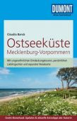Ostseeküste Mecklenburg-Vorpommern, Banck, Claudia, DuMont Reise Verlag, EAN/ISBN-13: 9783770173754