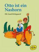 Otto ist ein Nashorn, Kirkegaard, Ole Lund, Woow Books, EAN/ISBN-13: 9783961770151