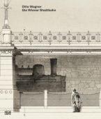 Otto Wagner, Hatje Cantz Verlag GmbH & Co. KG, EAN/ISBN-13: 9783775743471