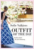 Outfit of the Day, Valkiers, Sofie, Prestel Verlag, EAN/ISBN-13: 9783791384443