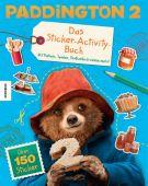 Paddington 2, Knesebeck Verlag, EAN/ISBN-13: 9783957281609