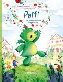 Paffi. Ein kleiner Drache bringt Glück, Göschl, Bettina, Jumbo Neue Medien & Verlag GmbH, EAN/ISBN-13: 9783833738470