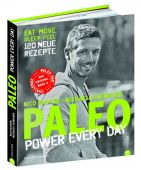 PALEO - power every day, Richter, Nico/Schneider, Michaela, Christian Verlag, EAN/ISBN-13: 9783862447541