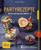 Partyrezepte, Kintrup, Martin, Gräfe und Unzer, EAN/ISBN-13: 9783833844751