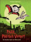 Paul - Plötzlich Vampir!, Seltmann, Christian, Arena Verlag, EAN/ISBN-13: 9783401701318