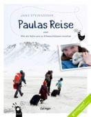 Paulas Reise, Steingässer, Jana, Verlag Friedrich Oetinger GmbH, EAN/ISBN-13: 9783789109652