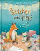 Paulchen & Pieks, Esslinger Verlag J. F. Schreiber, EAN/ISBN-13: 9783480234950
