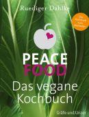 Peace Food, Dahlke, Ruediger, Gräfe und Unzer, EAN/ISBN-13: 9783833833045