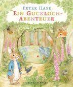 Peter Hase Ein Guckloch-Abenteuer, Potter, Beatrix, Fischer Sauerländer, EAN/ISBN-13: 9783737355537