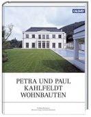 Peter und Paul Kahlfeldt - Wohnbauten, Bachmann, Wolfgang, Callwey Verlag, EAN/ISBN-13: 9783766720276