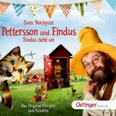 Pettersson und Findus. Findus zieht um, Nordqvist, Sven, Oetinger Media GmbH, EAN/ISBN-13: 9783837310849