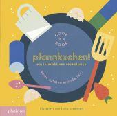 Pfannkuchen!, Nieminen, Lotta, Phaidon, EAN/ISBN-13: 9780714872919