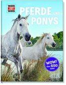 Pferde und Ponys, Behling, Silke, Tessloff Medien Vertrieb GmbH & Co. KG, EAN/ISBN-13: 9783788621865