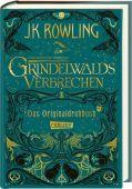 Phantastische Tierwesen: Grindelwalds Verbrechen (Das Originaldrehbuch), Rowling, J K, EAN/ISBN-13: 9783551557094