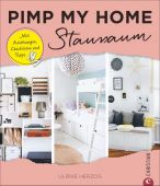 Pimp my home: Stauraum, Herzog, Ulrike, Christian Verlag, EAN/ISBN-13: 9783959612180