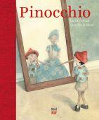 Pinocchio, Collodi, Carlo, Nord-Süd-Verlag, EAN/ISBN-13: 9783314104527