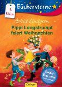 Pippi Langstrumpf feiert Weihnachten, Lindgren, Astrid, Verlag Friedrich Oetinger GmbH, EAN/ISBN-13: 9783789108723
