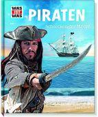 Piraten - Schrecken der Meere, Finan, Karin, Tessloff Medien Vertrieb GmbH & Co. KG, EAN/ISBN-13: 9783788620622