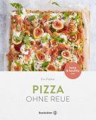 Pizza ohne Reue, Fischer, Ev, Christian Brandstätter, EAN/ISBN-13: 9783710601798
