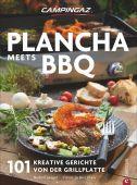 Plancha meets BBQ, Jaeger, Rudolf, Christian Verlag, EAN/ISBN-13: 9783959612289