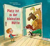 Platz ist in der kleinsten Hütte, Patwardhan, Rieke, Tulipan Verlag GmbH, EAN/ISBN-13: 9783864293627