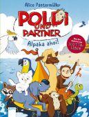 Poldi und Partner (3). Alpaka ahoi!, Pantermüller, Alice, Arena Verlag, EAN/ISBN-13: 9783401604169
