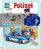 Polizei, Marti, Tatjana, Tessloff Medien Vertrieb GmbH & Co. KG, EAN/ISBN-13: 9783788615994