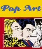 Pop Art, Demilly, Chrsitian, Prestel Verlag, EAN/ISBN-13: 9783791338934