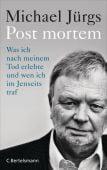 Post Mortem, Jürgs, Michael, Bertelsmann, C. Verlag, EAN/ISBN-13: 9783570104118