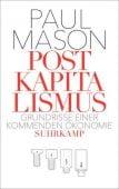 Postkapitalismus, Mason, Paul, Suhrkamp, EAN/ISBN-13: 9783518425398
