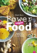 Power-Food vegan, Sturm, Sibylle, Christian Verlag, EAN/ISBN-13: 9783862446667