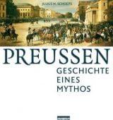 Preußen, be.bra Verlag GmbH, EAN/ISBN-13: 9783898090957