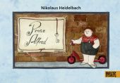 Prinz Alfred, Heidelbach, Nikolaus, Beltz, Julius Verlag, EAN/ISBN-13: 9783407794666