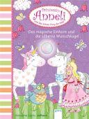 Prinzessin Anneli und das liebste Pony der Welt (5). Das magische Einhorn und die silberne Wunschkugel, EAN/ISBN-13: 9783401711973