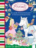 Prinzessin Anneli und das liebste Pony der Welt. Der große Weihnachtszauber, Arena Verlag, EAN/ISBN-13: 9783401713373