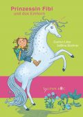 Prinzessin Fibi und das Einhorn, Likar, Gudrun, Tulipan Verlag GmbH, EAN/ISBN-13: 9783864292347