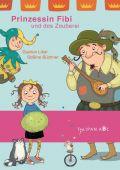 Prinzessin Fibi und das Zauber-Ei, Likar, Gudrun, Tulipan Verlag GmbH, EAN/ISBN-13: 9783864293443