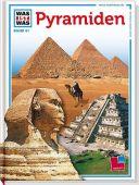 Pyramiden, Reichardt, Hans, Tessloff Medien Vertrieb GmbH & Co. KG, EAN/ISBN-13: 9783788604011