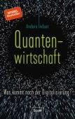 Quantenwirtschaft, Indset, Anders, Ullstein Buchverlage GmbH, EAN/ISBN-13: 9783430202725