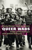 Queer Wars, Altman, Dennis/Symons, Jonathan, Wagenbach, Klaus Verlag, EAN/ISBN-13: 9783803136701